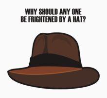 Adventurer Hat by a1artist