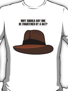 Adventurer Hat T-Shirt