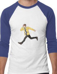 Dirk Gently Men's Baseball ¾ T-Shirt