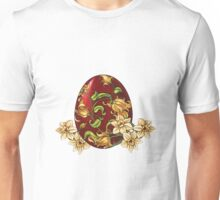 Happy easter or merry Unisex T-Shirt