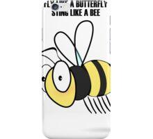 Bee iPhone Case/Skin