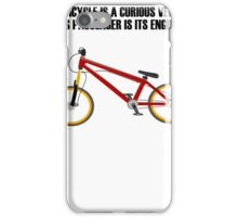 Bicycle Bike iPhone Case/Skin