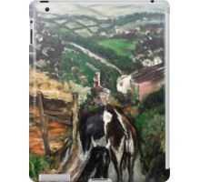 Welsh Countryside iPad Case/Skin