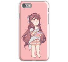 Chibi Rin iPhone Case/Skin