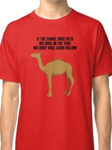 Camel Classic T-Shirt