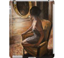 sara iPad Case/Skin