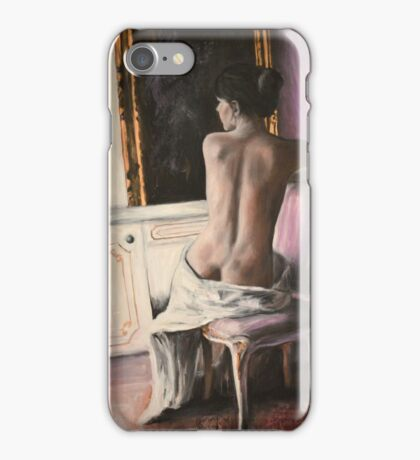 occultamento iPhone Case/Skin