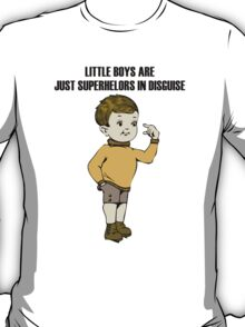 Little Boy T-Shirt