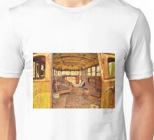 Hunting Home Unisex T-Shirt