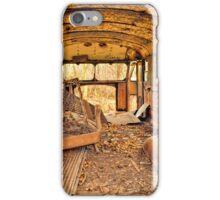 Hunting Home iPhone Case/Skin