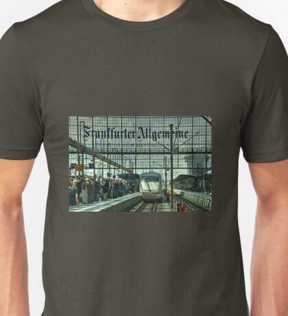 Frankfurt ICE  Unisex T-Shirt