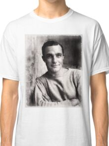 Gene Kelly, Actor and Dancer Classic T-Shirt