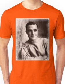 Gene Kelly, Actor and Dancer Unisex T-Shirt