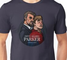 Fifty Shades Parker Unisex T-Shirt