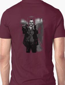 Taxi Photographer Unisex T-Shirt