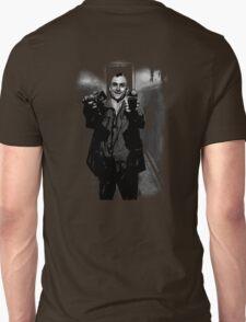 Taxi Photographer T-Shirt