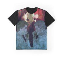 mickey milkovich Graphic T-Shirt