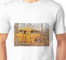 Forever Camped Out Unisex T-Shirt
