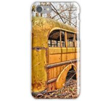 Forever Camped Out iPhone Case/Skin