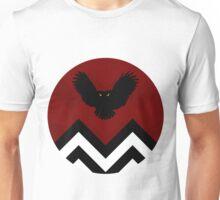 Twin Peaks - Owl Unisex T-Shirt