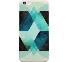Galaxy Hex iPhone Case/Skin