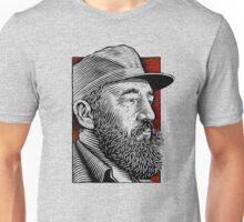 Revolutin Fidel Castro Unisex T-Shirt