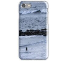 Surfboards & Waves iPhone Case/Skin