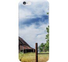 Rural Missouri iPhone Case/Skin