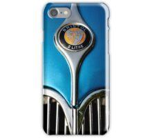 Bristol Bonnet iPhone Case/Skin