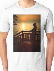 retro photo Unisex T-Shirt