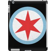 Captain Chicago iPad Case/Skin