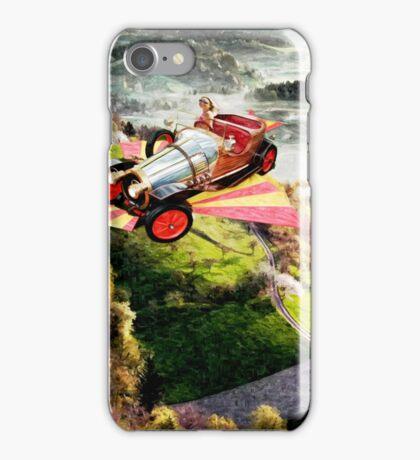 Chitty Chitty Bang Bang iPhone Case/Skin