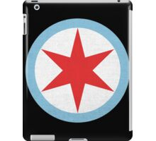 Captain Chicago (Dirty) iPad Case/Skin