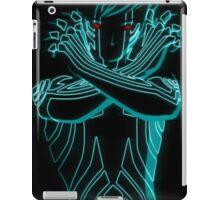 Shin Megami Tensei DemiFiend iPad Case/Skin