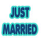 Just Married by mayatut