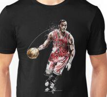 derrick rose Unisex T-Shirt