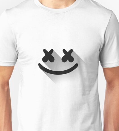DJ MARSHMELLO - LONG SHADOW Unisex T-Shirt