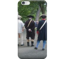 A Historic Day To Celebrate iPhone Case/Skin