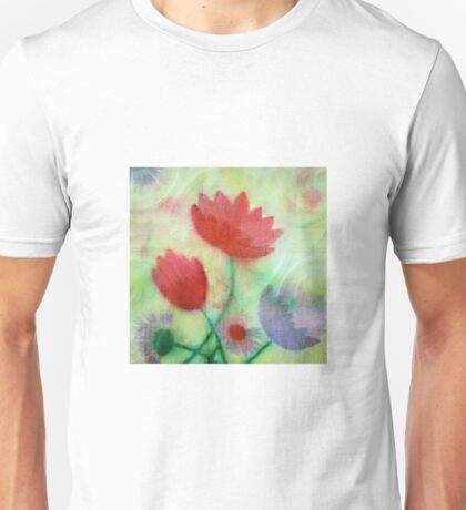 Faux Painting T-Shirt