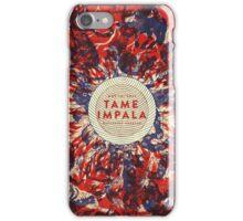 Tame Impala iPhone Case/Skin