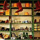 shopping made simple by Lynne Prestebak
