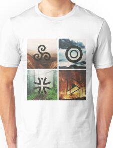 Teen Wolf symbol Unisex T-Shirt