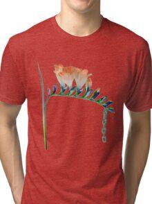 Flume Skin Companion EP Tri-blend T-Shirt