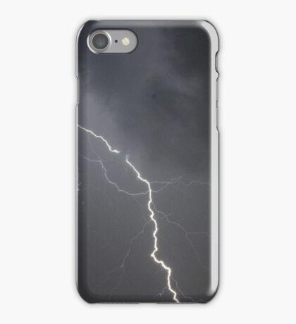 Anger of Zeus iPhone Case/Skin