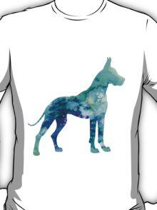 Great Dane 5 T-Shirt
