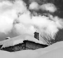 Winter story by denomorrison