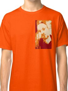 Me as a retro movie poster Classic T-Shirt