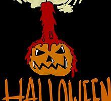 Halloween pumpkin by Logan81