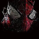 Spiderman by grafoxdesigns