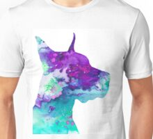 Great Dane 7 Unisex T-Shirt